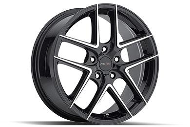 vision 467 mantis wheels