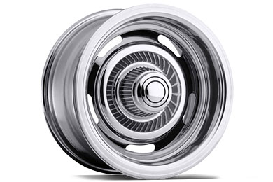 Vision 57 Chrome Rally Wheels