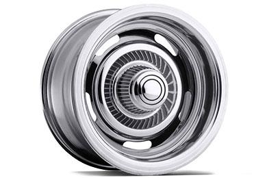 Vision 57 Chrome Rally Wheels