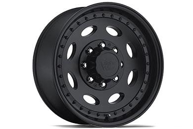 Vision 81 Series Heavy Hauler Wheels