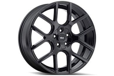 Volkswagen Eos Voxx Lago Wheels