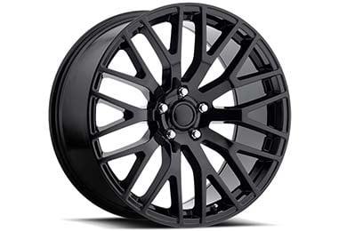 voxx mustang performance replica wheels hero