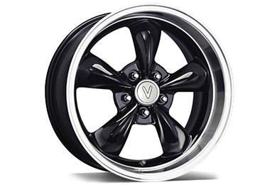 voxx bullet mustang replica wheels
