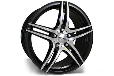 voxx capri wheels