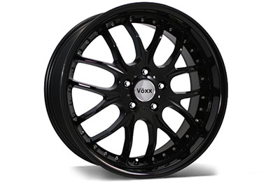 Voxx Maglia Wheels