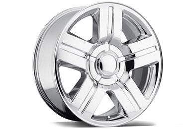 voxx silverado replica wheels