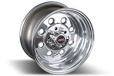 Ford Ranger WELD Draglite Wheels