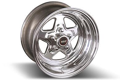 Ford Ranger WELD ProStar Wheels