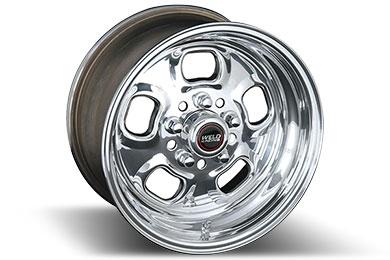 Ford Ranger WELD Rodlite Wheels