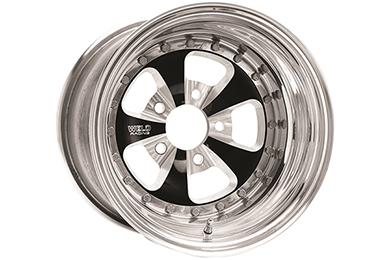 Toyota Tacoma WELD RT Classic RT Wheels