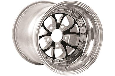Toyota Tacoma WELD RT Vektor Wheels
