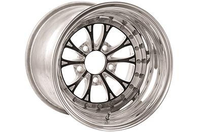 Toyota Tacoma WELD RT Vitesse Wheels