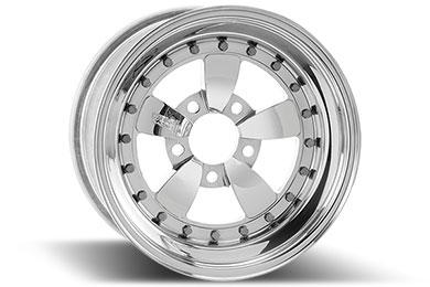 Toyota Tacoma WELD RT Woodward Wheels