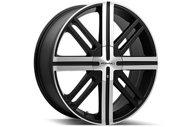 wheel pros kmc km675 splice