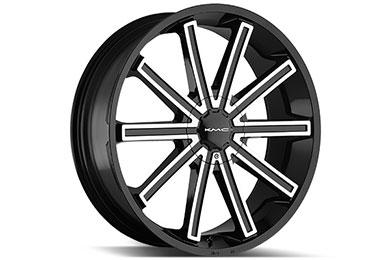 wheel pros kmc km681 nerve