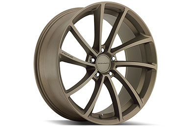 KMC KM691 Spin Wheels