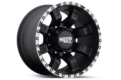Moto Metal MO968 Wheels