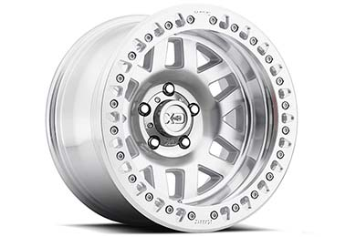 XD Series XD229 Machete Crawl Wheels