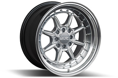 xxr 002 5 wheels