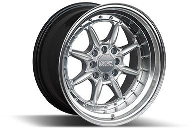 Audi R8 XXR 002.5 Wheels