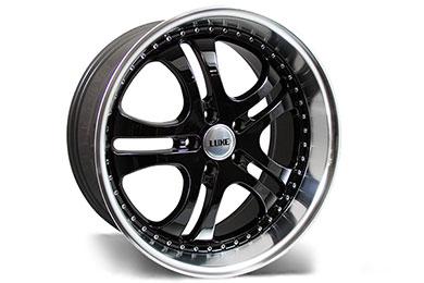 Volkswagen Eos XXR 014 Wheels