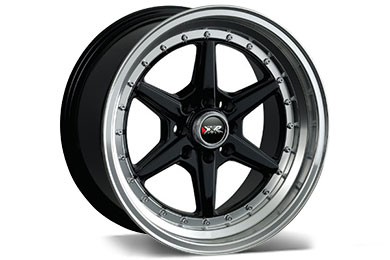 Ford Ranger XXR 501 Wheels