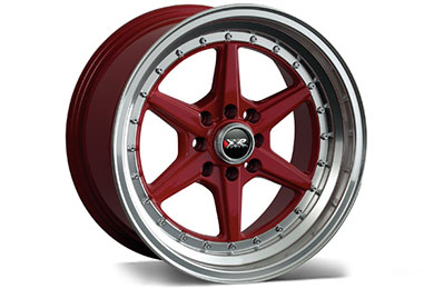 xxr 501 wheels
