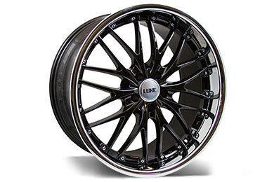 Dodge Charger XXR 517 Wheels
