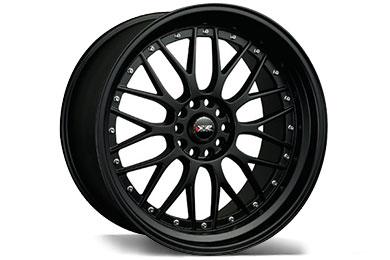 Volkswagen Eos XXR 521 Wheels