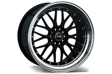 xxr 521 wheels
