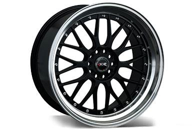 Audi R8 XXR 521 Wheels