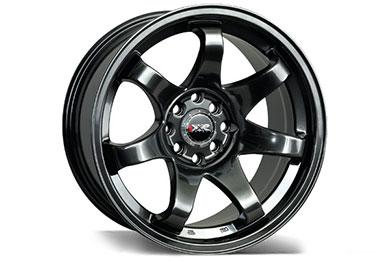 Dodge Charger XXR 522 Wheels