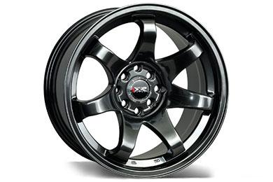 xxr 522 wheels
