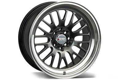 XXR 531 Wheels