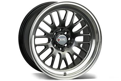 Volkswagen Eos XXR 531 Wheels