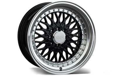 Ford Ranger XXR 536 Wheels