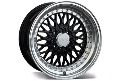 Audi R8 XXR 536 Wheels