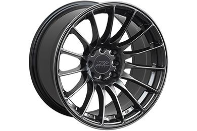 Volkswagen Eos XXR 550 Wheels