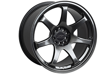 Mini Cooper XXR 551 Wheels
