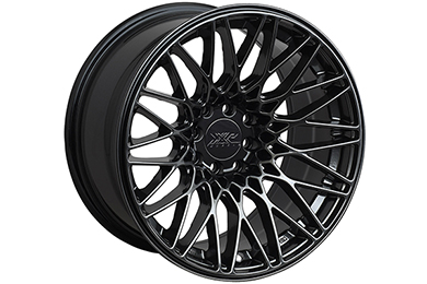 Volkswagen Eos XXR 553 Wheels