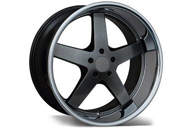 Volkswagen Jetta XXR 968 Wheels