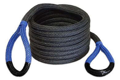 Ford Ranger Bubba Rope