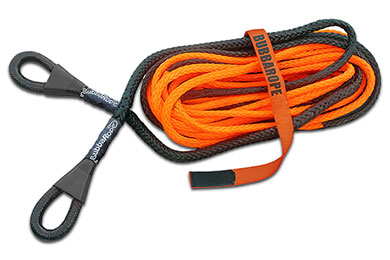 Volvo V70 Bubba Rope Synthetic Winch Rope