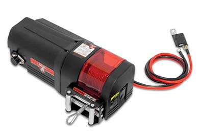 Bulldog DC3500 Electric Winch