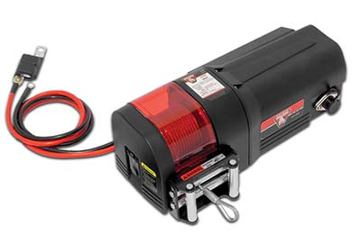 Bulldog DC4500 Electric Winch