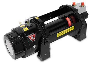 Bulldog HW15000 Hydraulic Winch