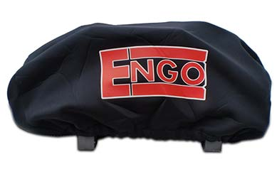 Chevy Tahoe Engo Winch Cover