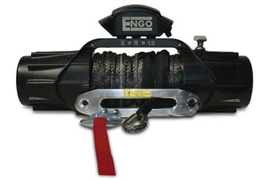 Chevy Tahoe Engo XR10 Winch