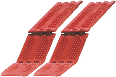 Audi A4 ProZ Foldable Traction Mats