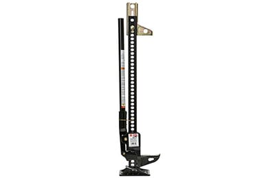 Ford F-250 Hi-Lift UTV Jack